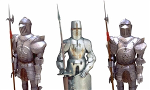 Link to event Cardboard armour – Making art stuff