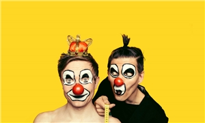 Link to event The Emperor's New Clothes – The Red Nose Company