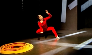 Link to event LIVE STREAM   The Why Mix – Dance Theater Auraco